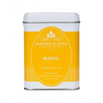 Harney & Sons Fine Teas Mango Tea sypaný 112 g