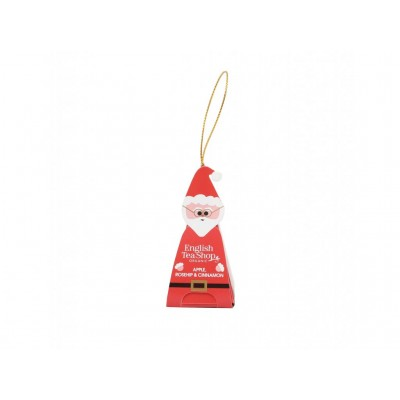 ETS Vánoční Santa Klaus 1 pyramidka