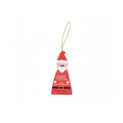 ETS 25x Vánoční Santa Klaus 1 pyramidka