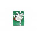 ETS dárková vánoční krabička BIO čajů Zelená kolekce s 12...