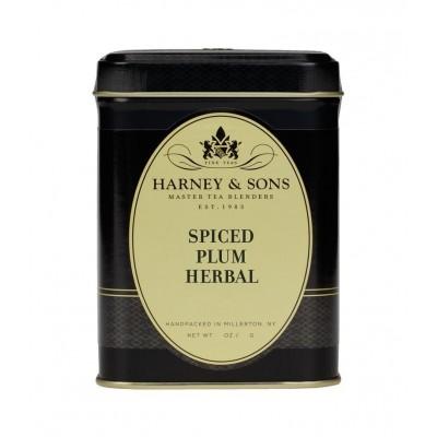Harney & Sons Kořeněný švestkový čaj 112g