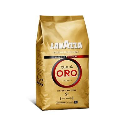 Lavazza Qualita Oro 1kg zrnková káva