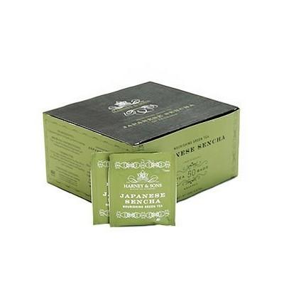 Harney & Sons Japanese Sencha zelený čaj 50 ks