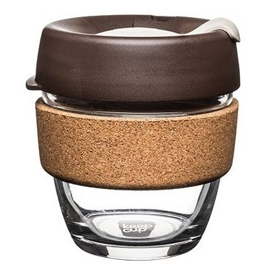 KeepCup Brew Cork  ALMOND 227 ml