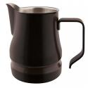 Džezva na latte art 0,35l kávová