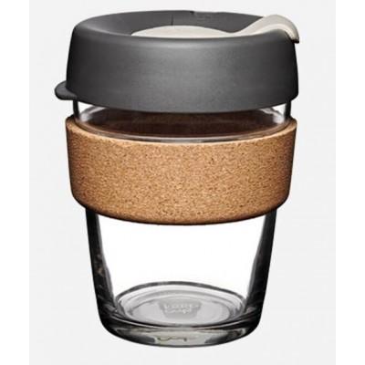 KeepCup Brew Cork PRESS 340 ml