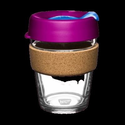 KeepCup Brew Cork Daylily 340 ml
