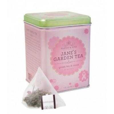 Harney & Sons čaj Jane's Garden HT kolekce