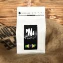CHarisma Brazílie - Fazenda Trapiá 250g zrnková káva