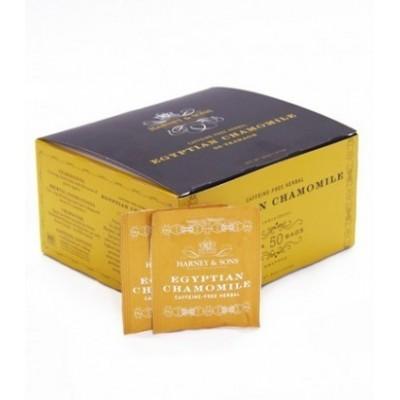 Harney & Sons čaj Heřmánek, 50 sáčků