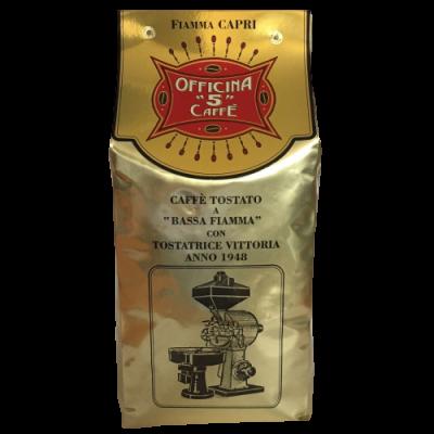 """Officina """"5"""" Caffé 1 Kg zrnková káva"""