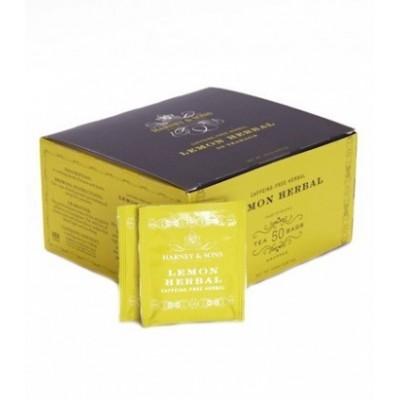 Harney & Sons čaj Citron, 50 sáčků