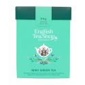 ETS Zelený čaj s mátou 80g sypaný čaj
