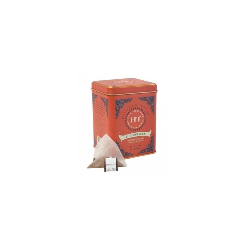 Harney & Sons čaj Kořeněná dýně HT kolekce