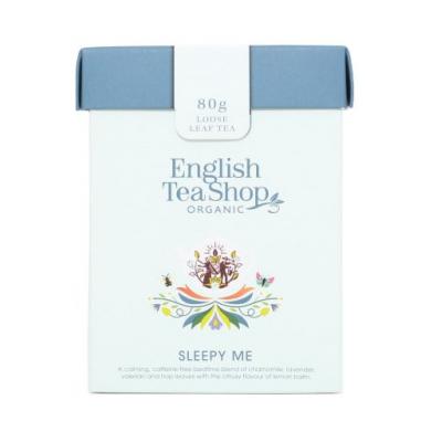 ETS pro spánek 80g sypaný čaj