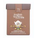 ETS Čokoláda, rooibos a vanilka 80g sypaný čaj