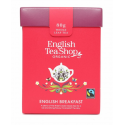 ETS English breakfast 80g sypaný čaj