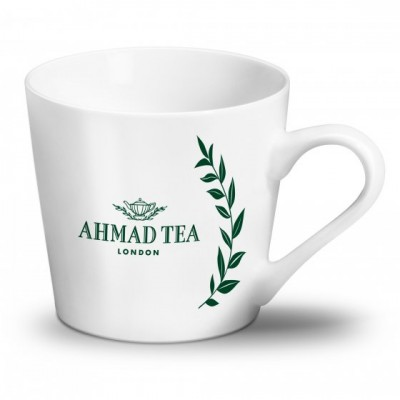 Ahmad Tea Set šálku a podšálku se lžičkou 400ml
