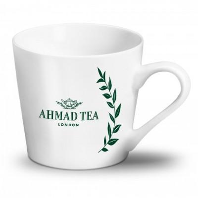 Ahmad Tea Set šálku se lžičkou 400ml