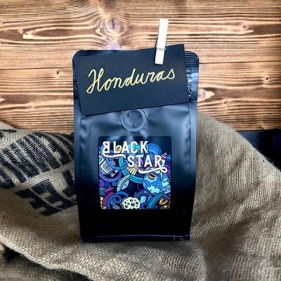 Black Star - Honduras La Pedro 250g zrnková káva