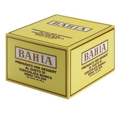 Bahia bílá čokoláda