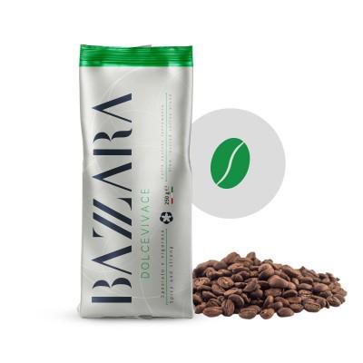 Bazzara Dolcevivace 250 g zrnková káva 50% arabica 50% robusta