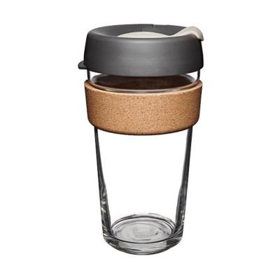 KeepCup Brew Cork PRESS 454 ml