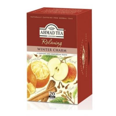 Ahmad Tea Winter Charm 20 x 2 g