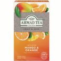 ahmad tea mango pomeranč