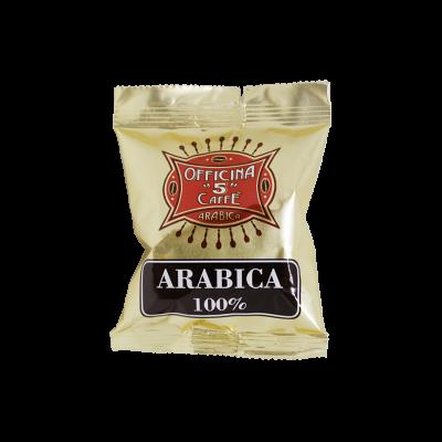 """OFFICINA """"5"""" CAFFÉ 100% arabika Nespresso kapsle"""