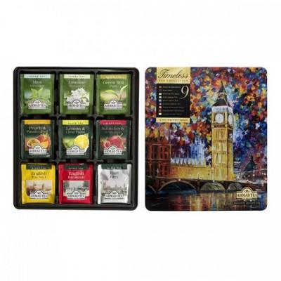 Dárková kolekce 72 čajových sáčků Ahmad Tea