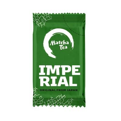 Matcha Tea Imperial sáček