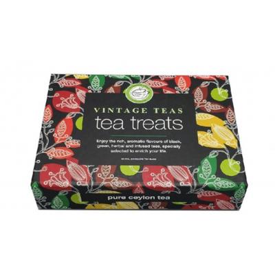 Vintage Teas Tea Treats čajová kolekce 60 sáčků