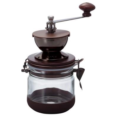 Ruční mlýnek na kávu Hario Canister (CMHN-4)