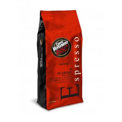 Vergnano  Espresso Bar 1kg zrnková káva