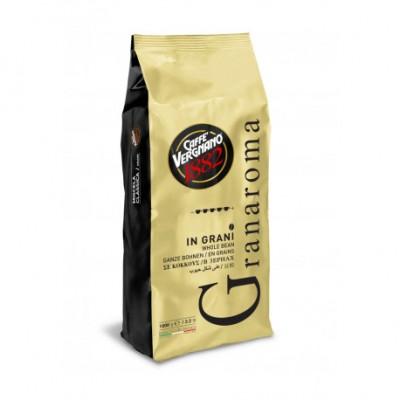 Vergnano Gran Aroma Bar 1kg zrnková káva