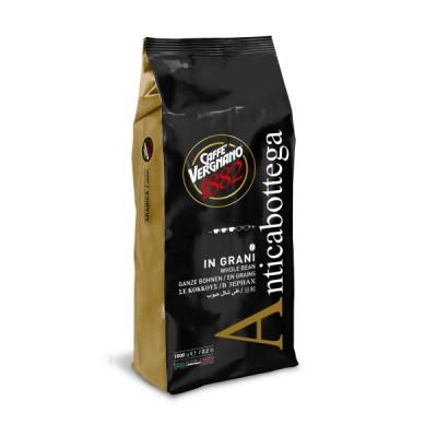 Vergnano Miscela Antica Bottega 1kg zrnková káva