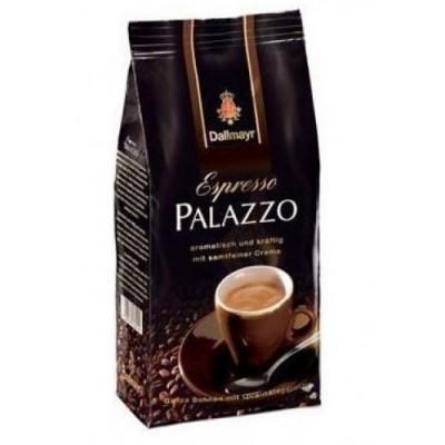 Dallmayr Espresso Palazzo zrnková káva 1kg