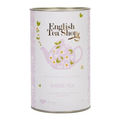 The English Tea Shop Bílý čaj 60 sáčků