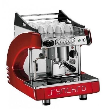 Kávovar Royal Synchro jednopákový