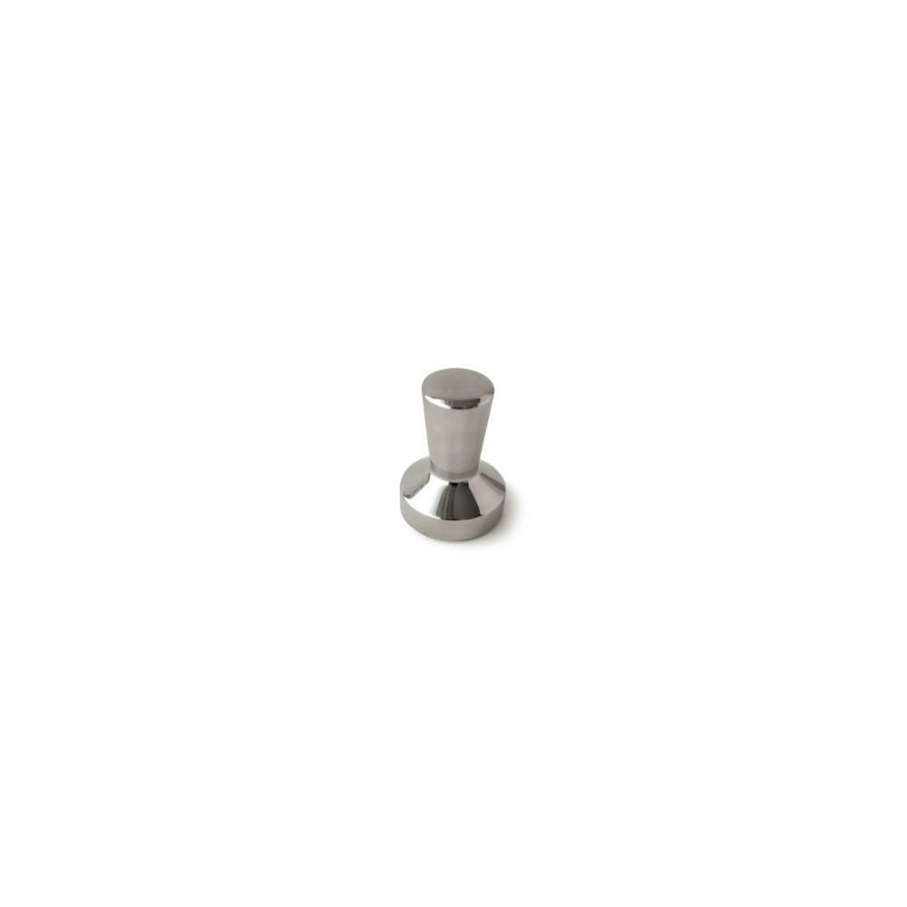 Pěchovadlo kávy - Tamper 53 mm leštěný hliník