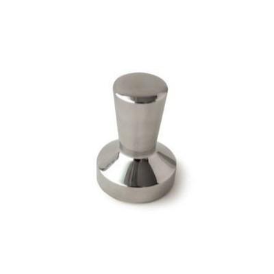 Pěchovadlo kávy - Tamper 58 mm leštěný hliník