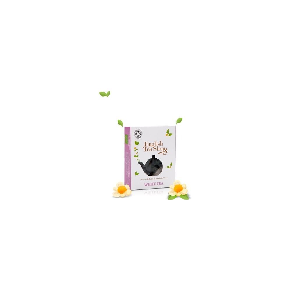 ETS Čistý bílý čaj (1 porce)