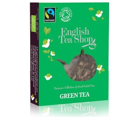 ETS Čistě zelený čaj (1 porce)