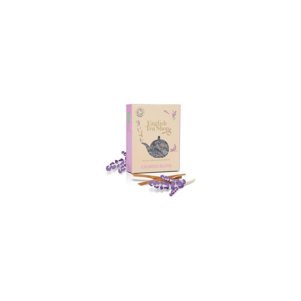 ETS čaj zklidňující směs (1 porce)