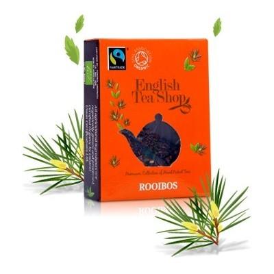 ETS čaj čistý rooibos (1 porce)