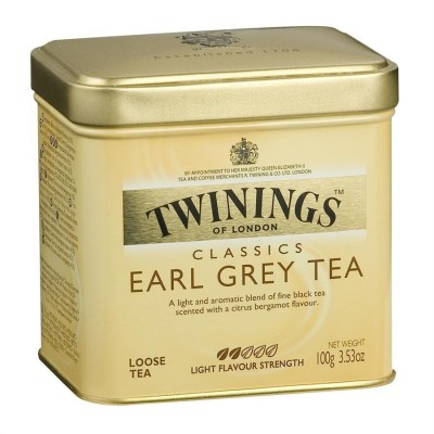 Twinings Earl Grey 100g