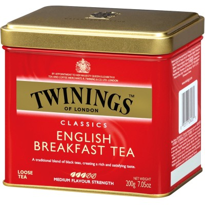 Twinings English Breakfast 100 g