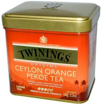 Twinings Ceylon Orange Pekoe 100 g