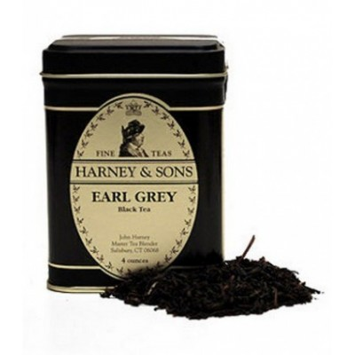 Harney & Sons Earl Grey sypaný 113 g